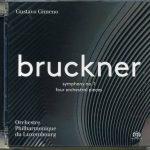音盤紹介:グスターボ・ヒメノによるブルックナー/交響曲第1番